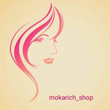 Logo mokarich