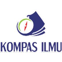 Logo Edu Penguin Kompas Ilmu
