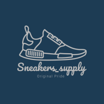 Logo Sneakers_supply