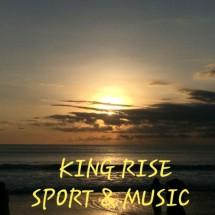 Logo King Rise Sport
