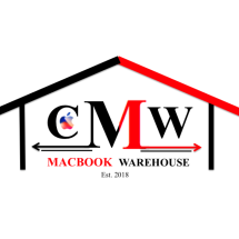Logo Macbook Warehouse
