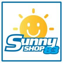 Logo Sunny shop 83