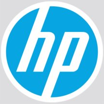 Logo HP Storage Official