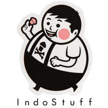 Logo Indostuff