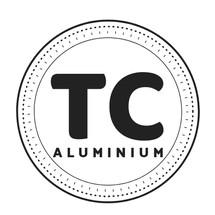 Logo TC Aluminium