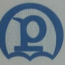 Logo Toko Buku Paris