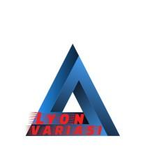 Logo Lyon variasi