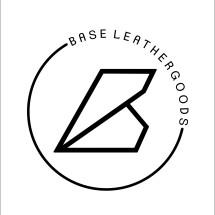 Logo Base Leathergoods