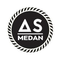 Logo ALAT SABLON MEDAN