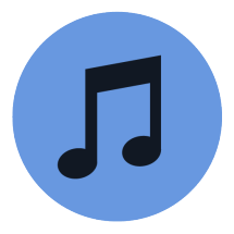 Logo Pentatonic Music