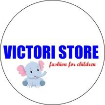 Logo victori store