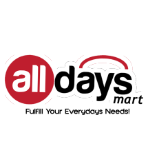 Logo Alldays Mart