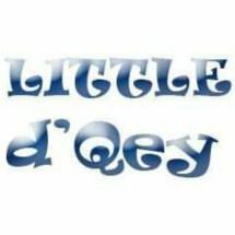 Logo little d'qeyz
