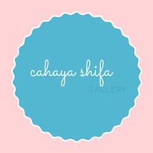 Logo cahaya shifa gallery