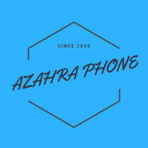 Logo azahra phone