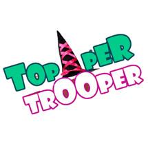 Logo toppertrooper
