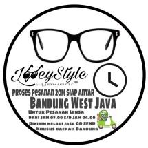 Logo JoeyEyewear
