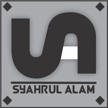 Logo Asrul computer