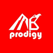 Logo Prodigy Rider