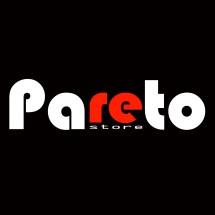 Logo Pareto.store