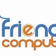 Logo friendly compi