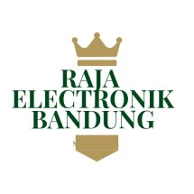 Logo Raja Electronic Bandung