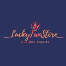 Logo Lucky Fan Store