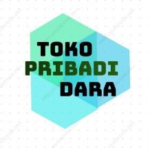 Logo Toko Pribadi Dara