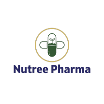Logo Nutree pharma