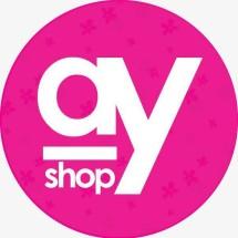 Logo aymeysashop