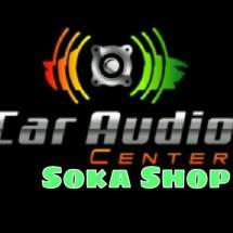 Logo Soka Shop