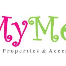 Logo MyMei Store