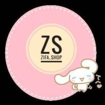 Logo Zifa_Shop