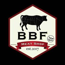 BBF MEAT SHOP OFFICIAL STORE Brand