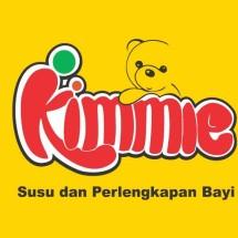 Logo Kimmie babyshop