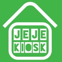 Logo JeJe Kiosk