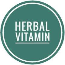 Logo Herbal Vitamin