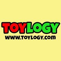 Logo Toylogy