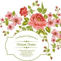 Logo dream home8