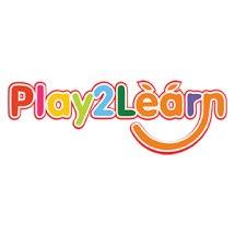 Logo Play2Learn