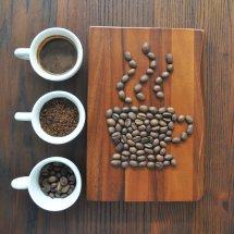 Logo Boskaf Coffee