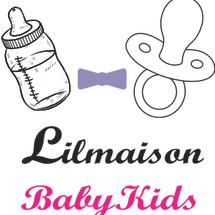Logo Lilmaison Babykids