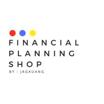 Logo Financial Planning Shop