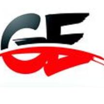 Logo Ganesia Elektrik