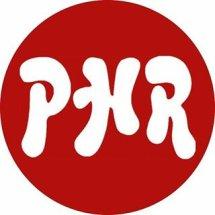 Logo PHR Senayan