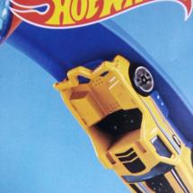 Logo Bunker Hot Wheels