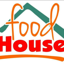 Logo food house