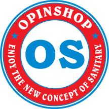 Logo opinshop