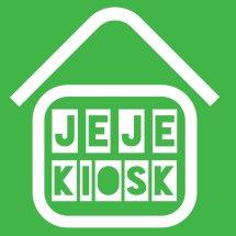 Logo JejeKiosk