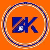 Logo Bandung Kamera Official